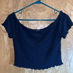 Kendall & Kylie Stretchy Crop